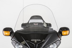 The Honda 2018 Gold Wing is Here and Slipstreamer is Ready