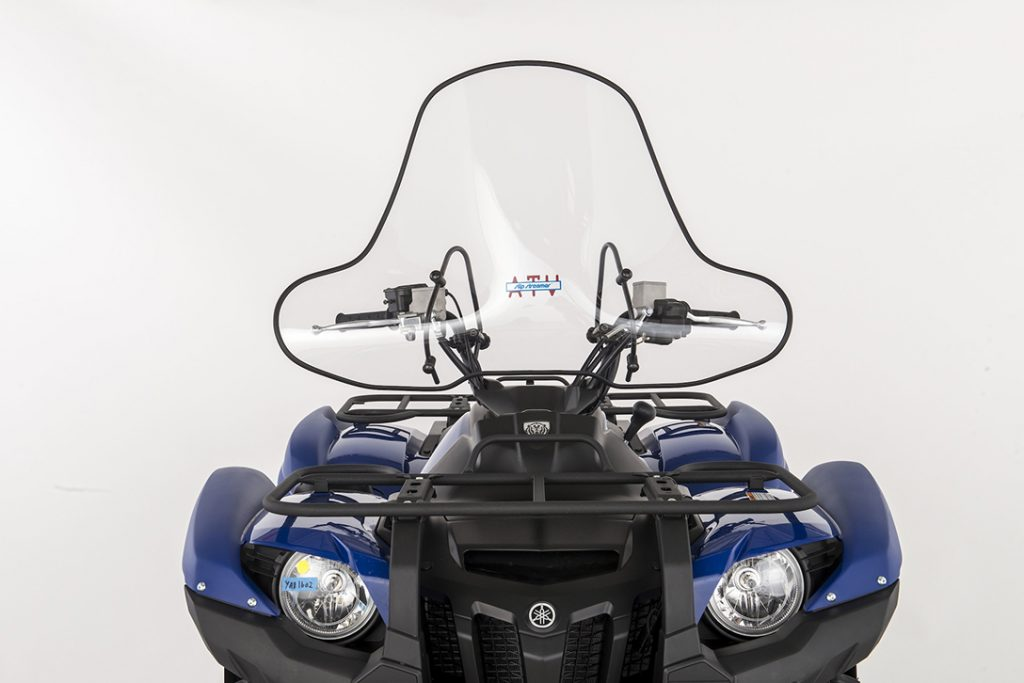 ATV Windshields